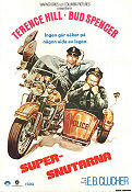Crime Busters 1977 poster Terence Hill EB Clucher