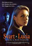 Svart lucia 1992 Movie poster Tova Magnusson-Norling