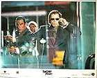 Swordfish 2001 lobby card set John Travolta