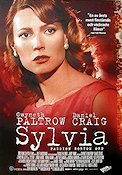 Sylvia 2004 Movie poster Gwyneth Paltrow