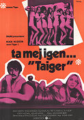 Pretty Maids All In a Row 1971 poster Rock Hudson Roger Vadim