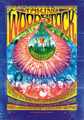 Taking Woodstock 2009 poster Demetri Martin Ang Lee