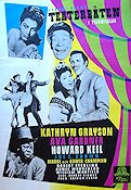Show Boat 1951 poster Kathryn Grayson