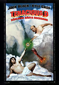Tenacious D in The Pick of Destiny 2006 poster Jack Black Liam Lynch