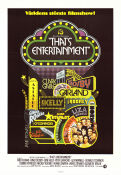 That´s Entertainment! 1974 poster Fred Astaire Jack Haley Jr
