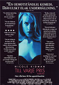 To Die For 1995 poster Nicole Kidman