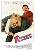 Best Friends 1983 Movie poster Goldie Hawn Norman Jewison