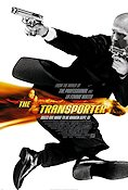 The Transporter 2003 Jason Statham