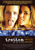 Thirteen 2003 poster Holly Hunter