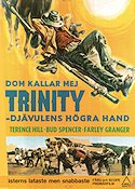 My Name is Trinity 1971 Terence Hill Bud Spencer