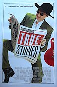 True Stories 1986 poster David Byrne