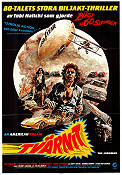 The Junkman 1982 poster Christopher Stone Tobi Halicki