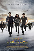 The Twilight Saga Breaking Dawn Pt 2 2012 poster Kristen Stewart Bill Condon