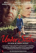 Under solen 1998 Movie poster Helena Bergstr�m Colin Nutley