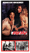 No Mercy 1986 poster Richard Gere Richard Pearce
