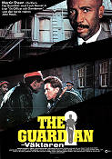 The Guardian 1984 poster Martin Sheen David Greene