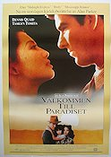 Come See the Paradise 1990 Movie poster Dennis Quaid Alan Parker