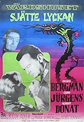 The Inn of the Sixth Happiness 1958 Ingrid Bergman Curd J�rgens Robert Donat