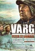 Varg 2008 Movie poster Peter Stormare Daniel Alfredson