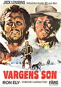 Vargens son 1973 Movie poster Ron Ely