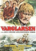 Varg-Larsen 1975 Chuck Connors Barbara Bach Jack London