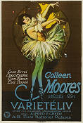Sally 1925 poster Colleen Moore Alfred E Green