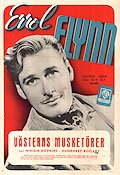 Virginia City 1940 Michael Curtiz Errol Flynn Miriam Hopkins