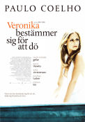 Veronika Decides to Die 2009 poster Sarah Michelle Gellar Emily Young