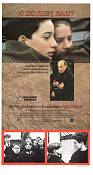 Au Revoir les enfants 1988 Movie poster Louis Malle