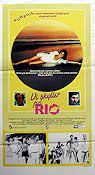 Blame it on Rio 1984 poster Michael Caine