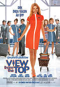 View From the Top 2003 Movie poster Gwyneth Paltrow