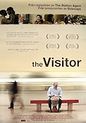 The Visitor 2008 poster Richard Jenkins