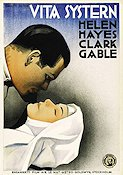 The White Sister 1933 poster Helen Hayes