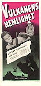 The Lost Volcano 1950 Movie poster Johnny Sheffield