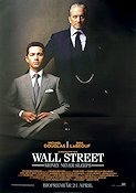 Wall Street 2 2010 Movie poster Michael Douglas Oliver Stone