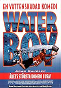 The Waterboy 1998 poster Adam Sandler