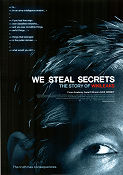 We Steal Secrets 2013 poster Julian Assange Alex Gibney