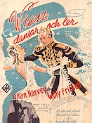Der Kongress tanzt 1931 Movie poster Lilian Harvey