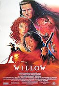 Willow Poster 68x102cm USA RO original