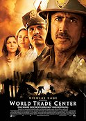 World Trade Center 2006 Movie poster Nicolas Cage Oliver Stone