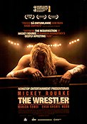 Filmaffisch The Wrestler