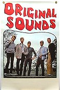 Original Sounds 1968 poster