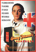 The Young Poisoner´s Handbook 1995 poster Hugh O´Conor Benjamin Ross