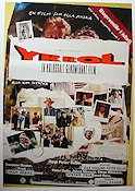Yrrol 1994 Movie poster Johan Ulveson